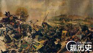 Quân Tiền Tần đại bại trước quân Đông Tấn trong trận Phì Thủy.