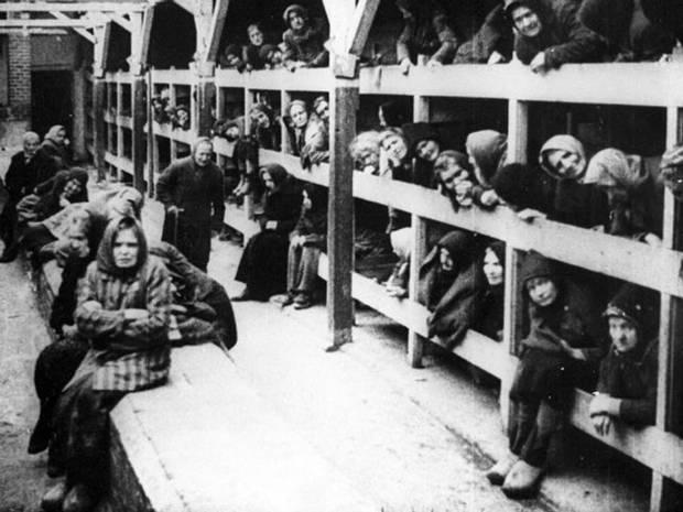Trại tập trung của Đức Quốc xã