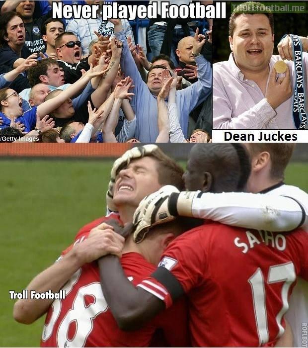 Có người không chơi bóng vẫn giành nhiều huy chương vàng Premier League hơn Gerrard.