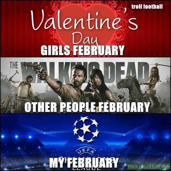 Ngày Valentine của các bạn thế nào?