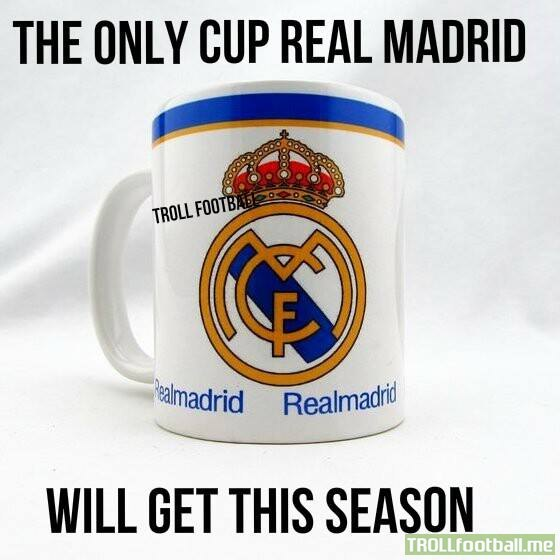 Không có Champions League thì có cúp này