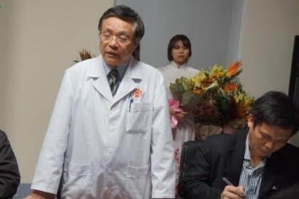 TS Nguyễn Trung Chính. Ảnh: VOV