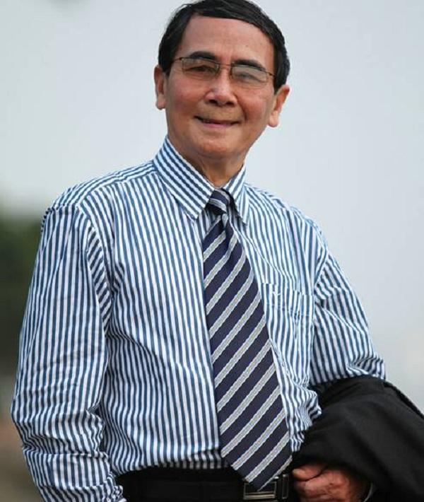 Chuyên gia tư vấn tâm lý Trịnh Trung Hòa