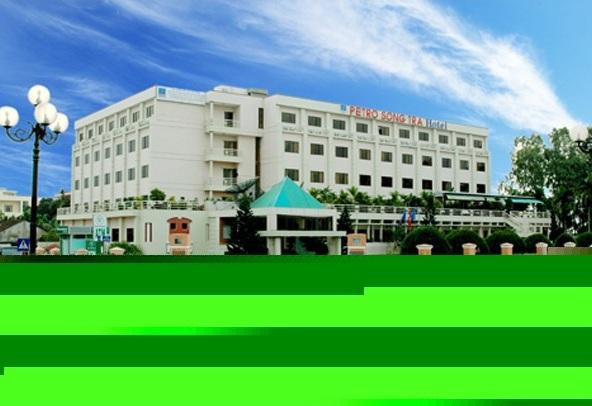 Hai khách sạn ngành dầu khí ở Quảng Ngãi đổi chủ