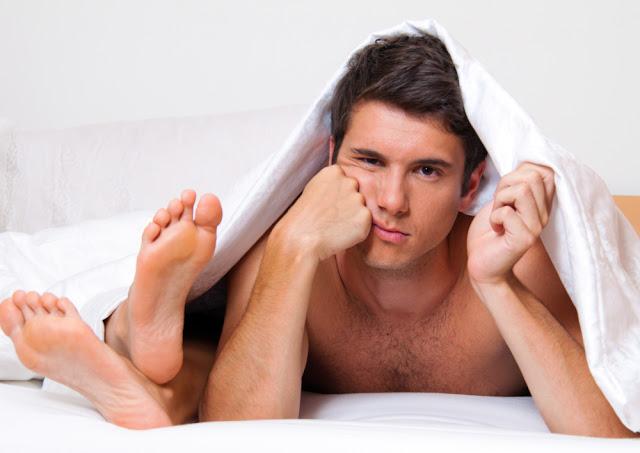 10 phút mỗi ngày chữa xuất tinh sớm cho quý ông cực kỳ hiệu quả - Ảnh 1.