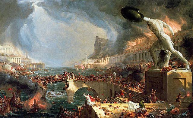 Đế quốc Tây La Mã