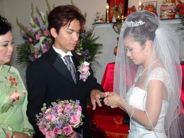 Thuở mới kết hôn, tính cách, lối sống của Mạnh Quỳnh, Cẩm Diệu có nhiều điểm khác biệt.