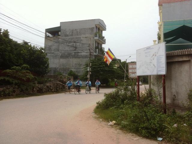 Dự án trọng điểm của Thái Nguyên trải qua hơn 20 năm vẫn chưa làm xong 1,5km đường.