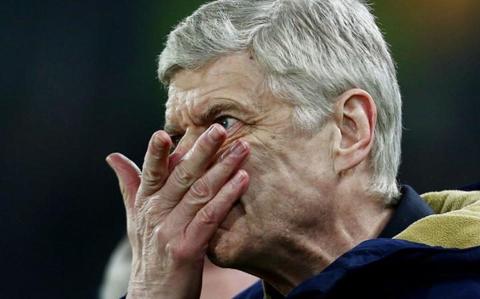 Wenger cho rằng CĐV Arsenal là những người khắt khe nhất.
