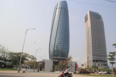 TP Đà Nẵng đang xây dựng TP môi trường và từng từ chối nhiều dự án lớn vì uy hiếp đến môi trường TP. Ảnh: Lê Phi