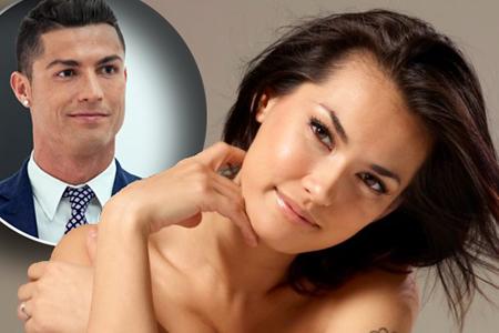Maria Ozawa rất ghét Cristiano Ronaldo