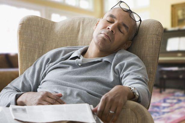 Giấc ngủ trưa quá 40 phút có hại cho sức khỏe