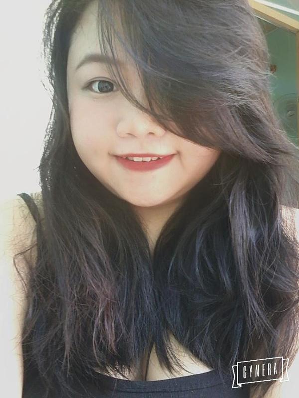 Cô bạn Lâm Mỹ Huyền thời gian gần đây đang rất ầm ĩ trên mạng xã hội.