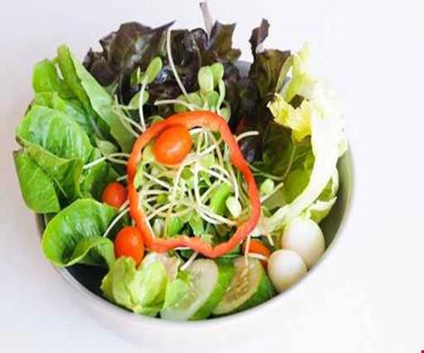 Người ăn chay có nguy cơ bị ung thư ruột kết cao hơn so với người không ăn chay.