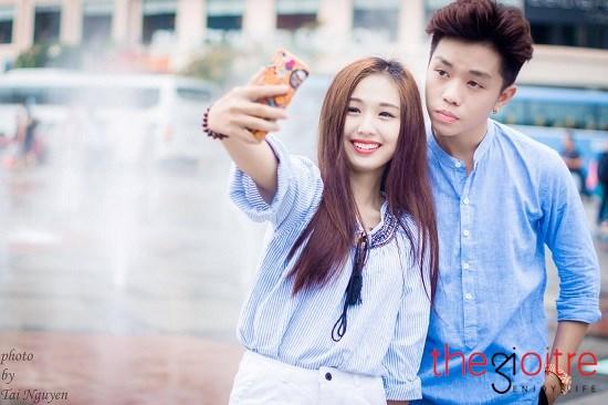 Phạm Thai Thanh Thanh (sinh năm 1995) hiện đang là sinh viên năm 3, ĐH Nguyễn Tất Thành. Bùi Công Minh (sinh năm 1996) hiện đang là sinh viên năm 2, ĐH Quốc gia TP. Hồ Chí Minh.