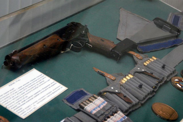 Hình ảnh súng TP-82