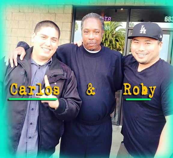 Đến nay, Carlos và Roby hay nói đúng ra là Chương trình đưa tù nhân về nhà của ARC đã thực hiện khoảng ba chục chuyến đưa đón tù nhân vừa ra trại.
