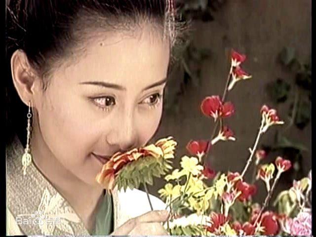 Tạo hình nàng Thiết Tâm Lan trong Tuyệt đại song kiều của Trần Đức Dung khiến bao thế hệ khán giả mê mẩn.