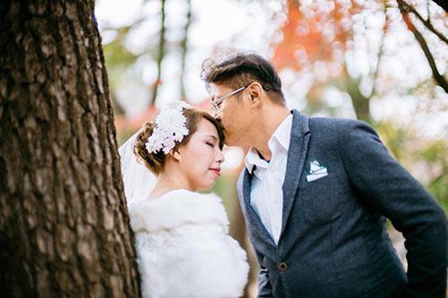 Tuy nhiên, nhiều người lại phải nhận về những kết quả không mong muốn như cặp đôi trong bộ ảnh cưới này.