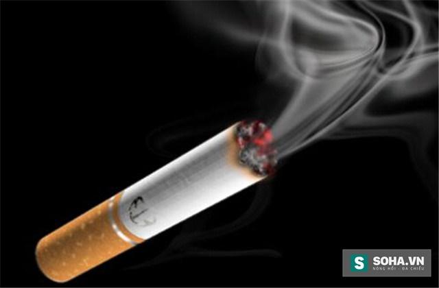 Không chỉ gây ra những tác hại nghiêm trọng cho hai lá phổi, thuốc lá có thể sẽ khiến những con nghiện mất cả chân và tay vì chứng bệnh Buerger.