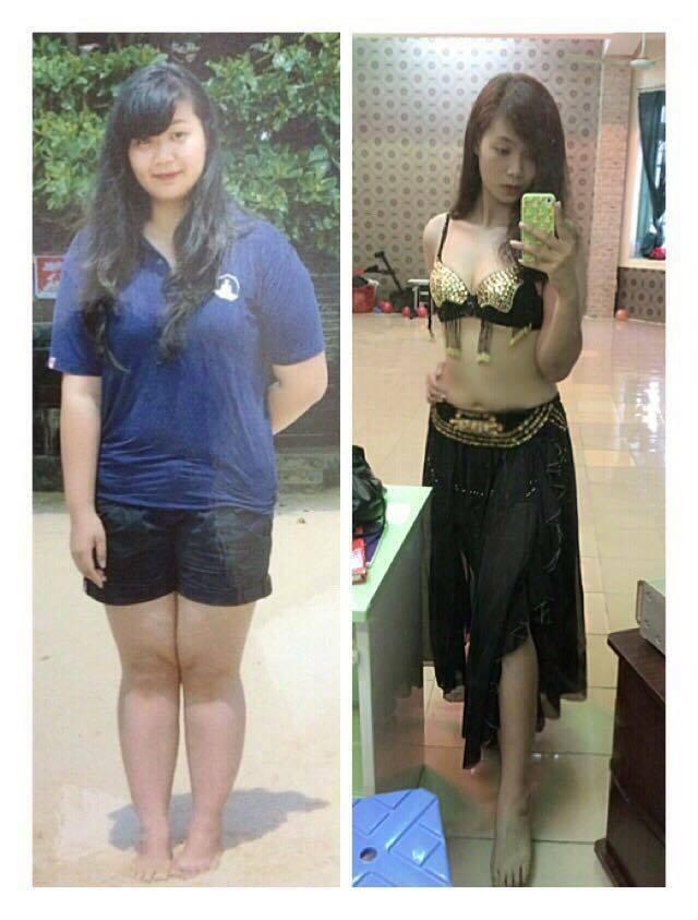 Ngày ấy và bây giờ của Trần Thu Lan