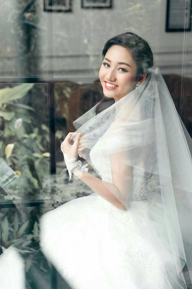 Như vậy, Ngô Trà My sẽ trở thành người đẹp lên xe hoa sớm nhất chỉ sau hơn 5 tháng có danh hiệu á hậu cao quý.