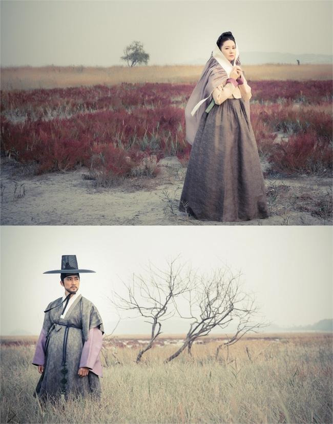 Dàn diễn viên Trái tim mùa thu: Những ông hoàng, bà chúa giàu sang và quyền lực bậc nhất showbiz Hàn - Ảnh 14.