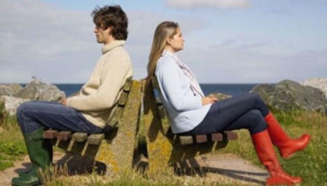Hôn nhân của bố mẹ cũng ảnh hưởng tới quyết định kết hôn của giới trẻ.