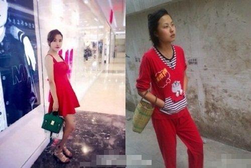 Những bộ váy thời trang đã được thay thế bởi bộ trang phục ở nhà cực tiện lợi.