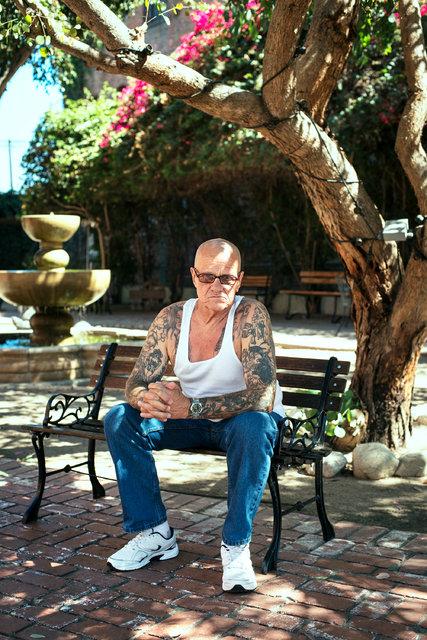Dale Hammock đã ngồi tù 21 năm.