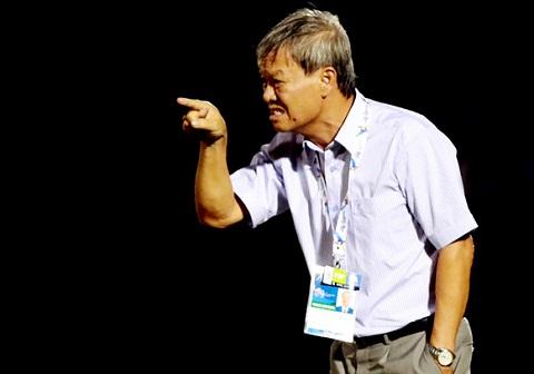 Ông Lê Thụy Hải là vị HLV rất mạnh mẽ, cá tính và không ngại nói thẳng, nói thật, nhân vật có một không hai của bóng đá Việt Nam!