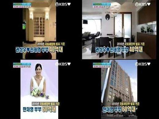 Dàn diễn viên Trái tim mùa thu: Những ông hoàng, bà chúa giàu sang và quyền lực bậc nhất showbiz Hàn - Ảnh 2.