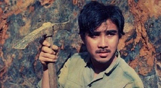 Quyền Linh không bao giờ quên tuổi thơ bươn chải.