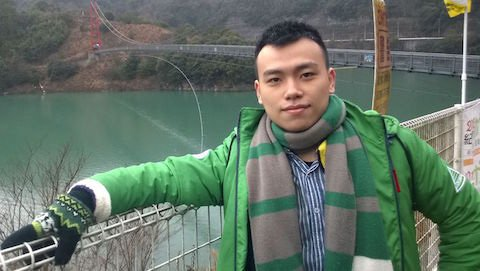 Nguyễn Hải Khánh (Ảnh: NVCC)