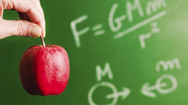 Bạn tin quả táo rơi xuống đất, tại sao lại không tin thuyết Tiến hóa?