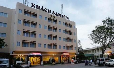 Khách sạn 19-4-