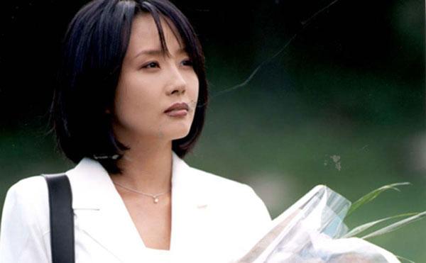 Bế tắc trong mọi việc đã khiến Choi Jin Sil không thiết sống.