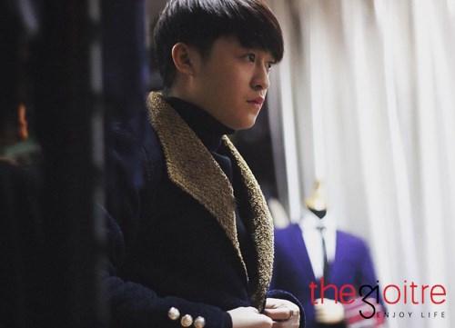Anh chàng Tuyên Quang này thường khiến bạn bè và người tiếp xúc ấn tượng nhất bởi đôi mắt to, gương mặt baby, đáng yêu như một mỹ nam Hàn. Vẻ ngoài điển trai giúp cho Nguyễn Phương Nam có một lượng fan lớn trên mạng xã hội không thua kém các ngôi sao giải trí.
