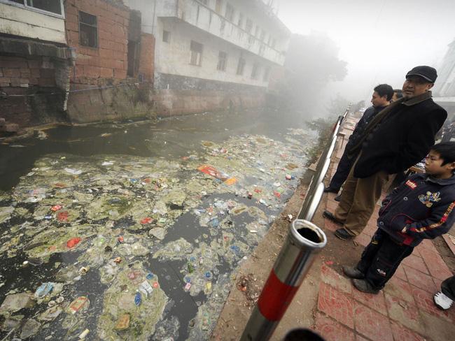 Loạt ảnh chấn động cho thấy đại dương đang trở thành hố rác khổng lồ của nhân loại - Ảnh 22.
