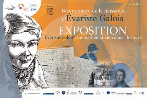 Năm1823, khi 12 tuổi, ông học nội trú tại trường Collège royal (sau này là trường Louis-le-Grand). Ông bị lưu ban trong niên khóa1826-1827vì học yếu về môn hùng biện.
