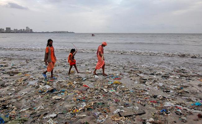 Loạt ảnh chấn động cho thấy đại dương đang trở thành hố rác khổng lồ của nhân loại - Ảnh 27.