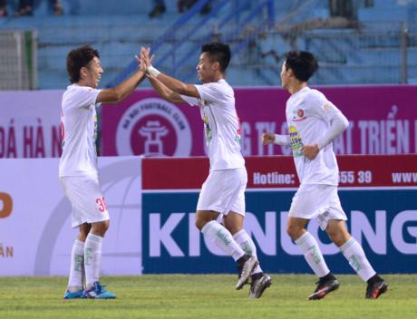 Ông Lê Thụy Hải đánh giá cao HAGL mùa V-League 2016.