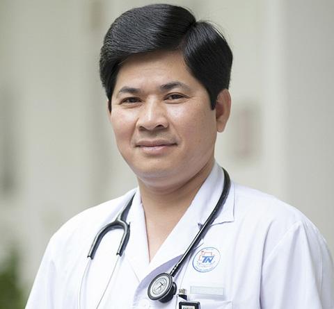GS.TS Nguyễn Đức Công: Bệnh viện đã nỗ lực hết sức