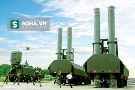 Đôi nét về lực lượng tên lửa bờ Việt Nam - Ảnh 1.