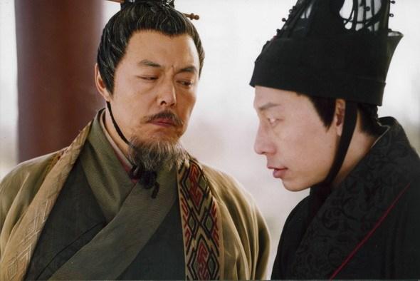 Những tình tiết lịch sử liên quan đến nhân vật Lã Bất Vi đã được chuyển thể thành phim truyền hình.