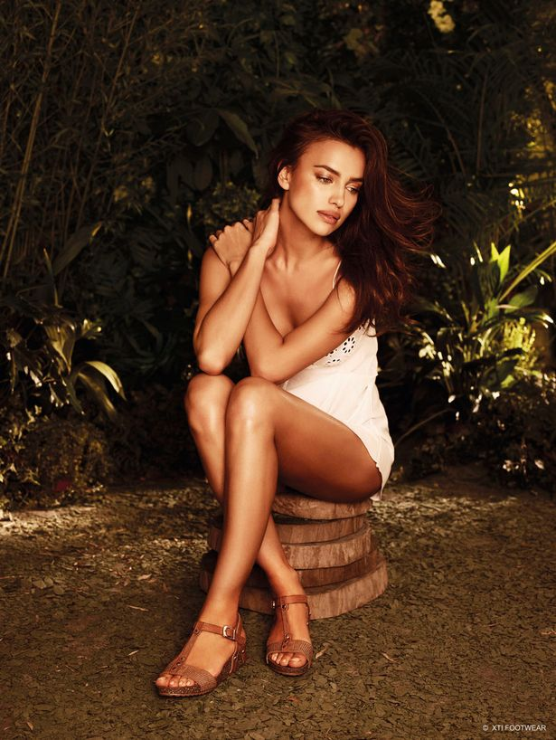 Irina Shayk đang dần tiến đến hôn nhân với Bradley Cooper?