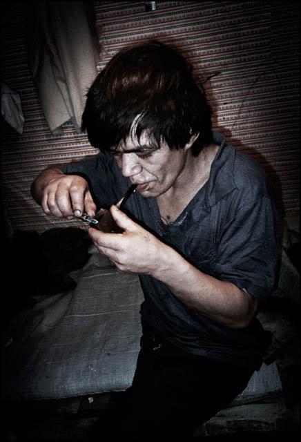 Ma túy được chứng cất và tiêu thụ ngay trong nhà tù nguy hiểm bậc nhất thế giới này.
