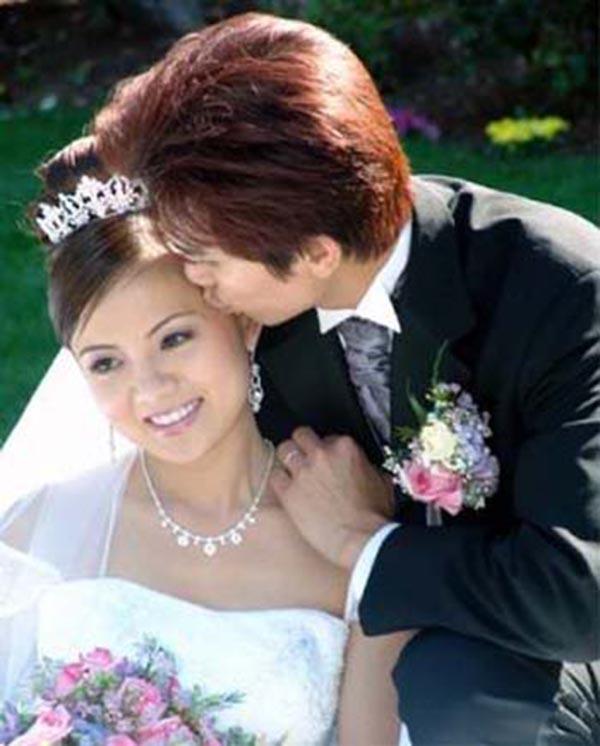 Song một thời gian dài gắn bó, cả hai đã có thể dung hoà mọi thứ để yêu thương nhau hết lòng.