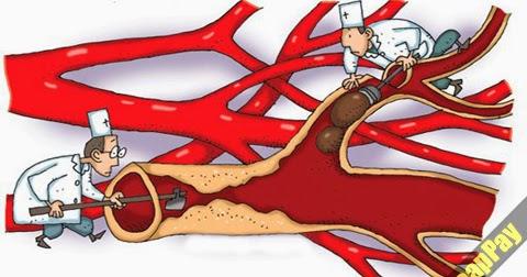 Khí huyết lưu thông và cân bằng là yếu tố quan trọng cần đảm bảo trong quá trình dưỡng sinh. (Tranh minh họa).