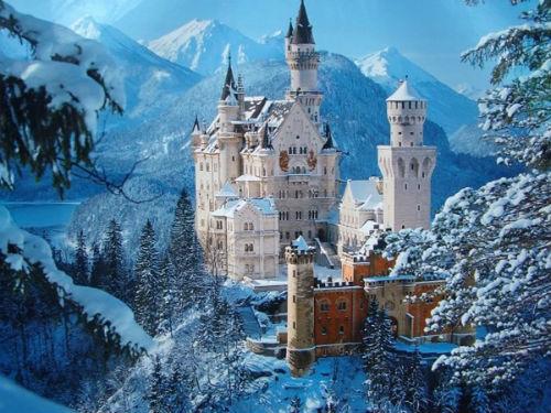 Lâu đài của Dracula